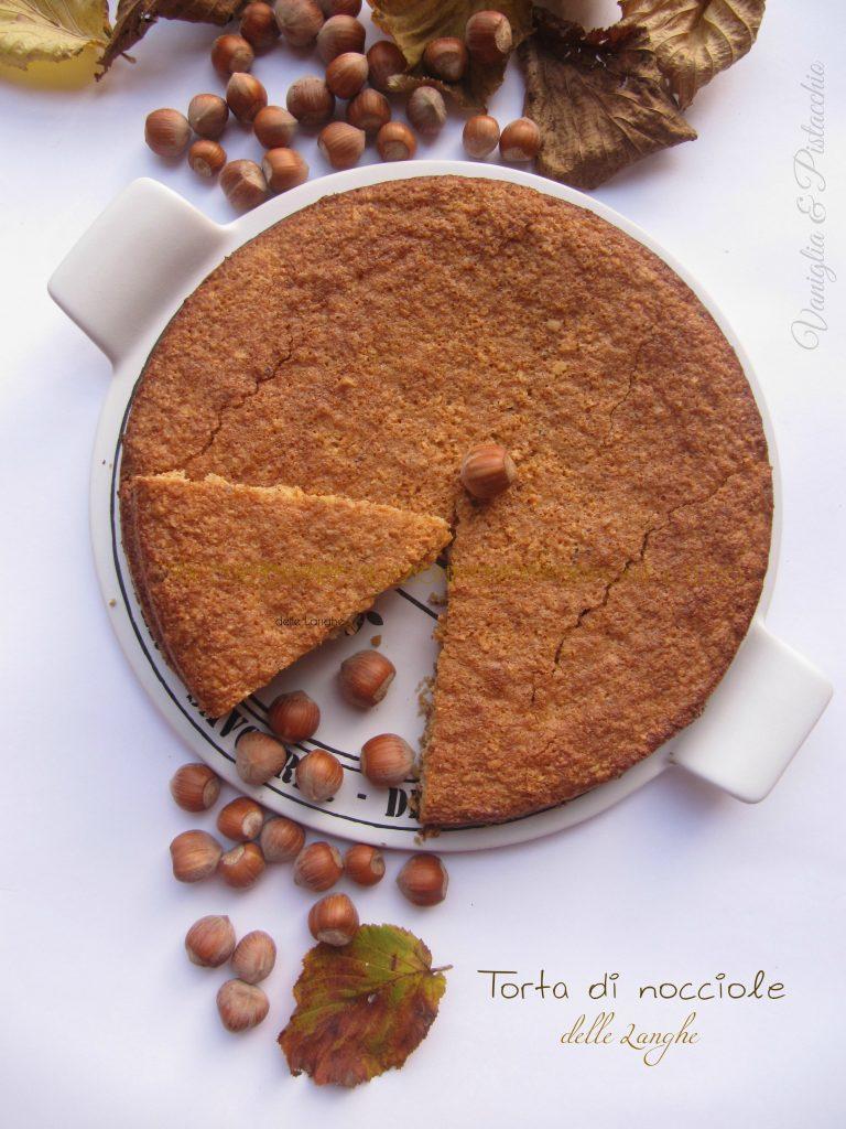 tortadinocciole